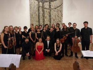 AKORDUM - podzimní koncert 1